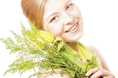 Time to wake up your skin for spring renewal