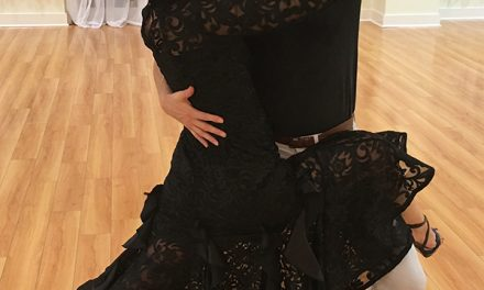 It takes two: Get inspired and learn to dance the tango
