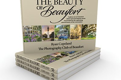 'The Beauty of Beaufort' set for release in mid-May