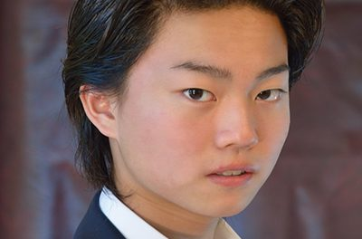 Piano Competition names winners