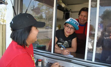 Bluffton officially joins mobile food vending community