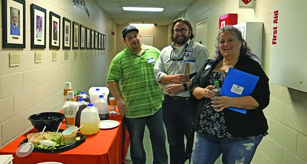 Residents play role in Bluffton's success by getting involved