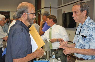 Density, infrastructure conflicts shut down rezoning talks