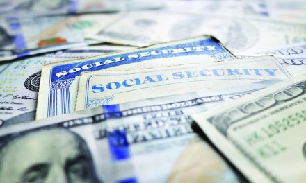 Your Social Security taxes support millions