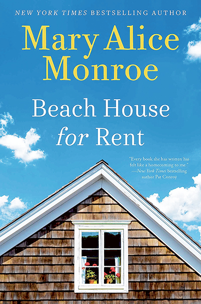 'Beach House for Rent' a satisfying summer read