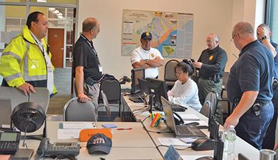 Bottom line in hurricane preparedness: Just go