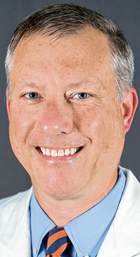 Cardiologist joins Beaufort Memorial