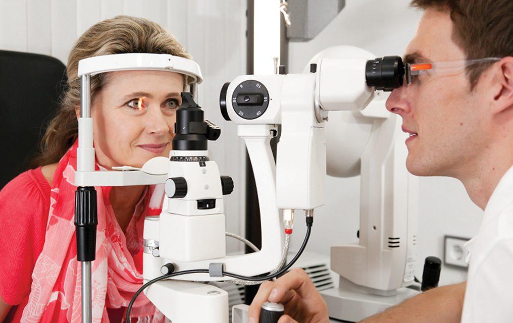 Do statins offer new treatment for macular degeneration?