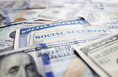 Social Security, Medicare lasting sources of independence