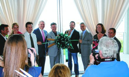 Influx of new business continues in the Lowcountry