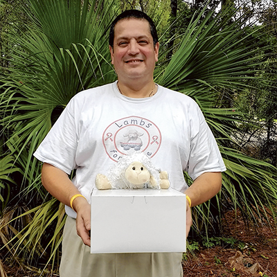 Lambs for Life seeks to help children fighting cancer