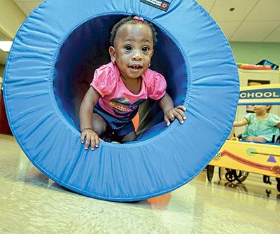 BMH HealthLink for Children relocates Bluffton office