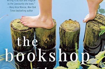 'The Bookshop at Water's End' wraps readers in warmth