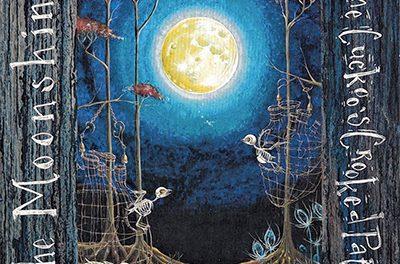 The Moonshine brings unique sound with folk, rock tones