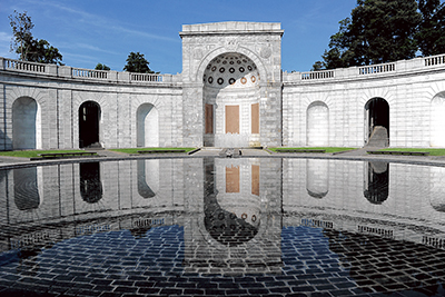 National memorial seeks  stories from women veterans