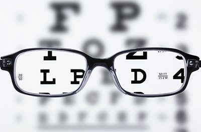 Prescription eye drops might soon replace reading glasses