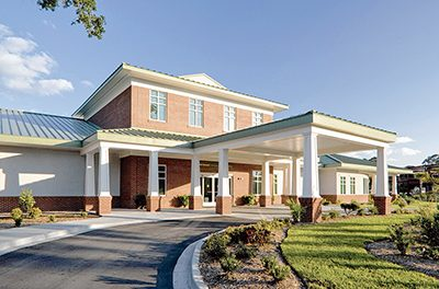 Beaufort Memorial to relocate Keyserling Cancer Center