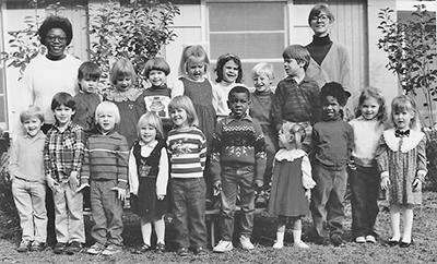 School marks 30 years of teaching tomorrow's leaders