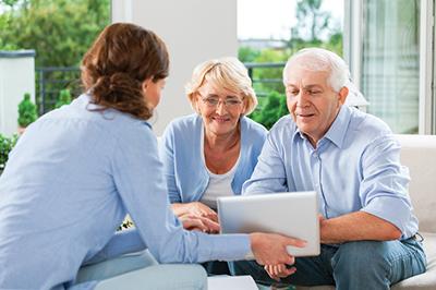 Good estate plans include life, elder law planning