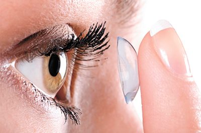Online contact lens retailer practices ruled harmful