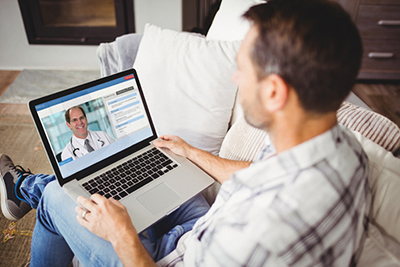 Beaufort Memorial launches 24-hour online video doctor visits