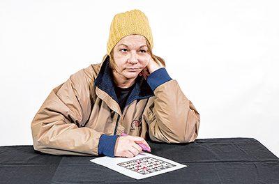 Bingo! Lean Ensemble looks for winner with 'Good People'