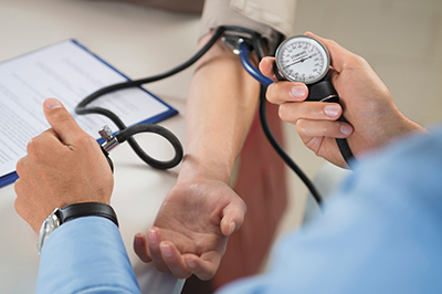 New hypertension guidelines require earlier treatment