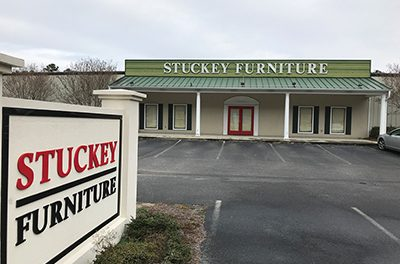Stuckey Furniture in Okatie closing after 50  years