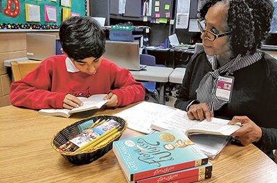 Capital campaign seeks funds for expanded literacy center