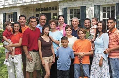 Plan ahead to keep assets in your family as you wish