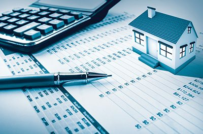 Understand options when refinancing a mortgage