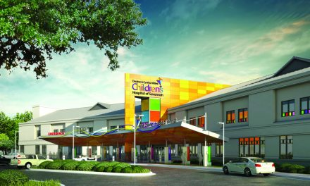 Memorial Health expands investment in Children's Hospital