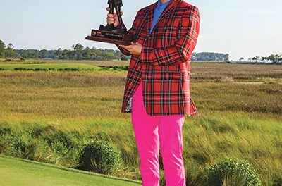 RBC Heritage: Serious golf coupled with serious fun