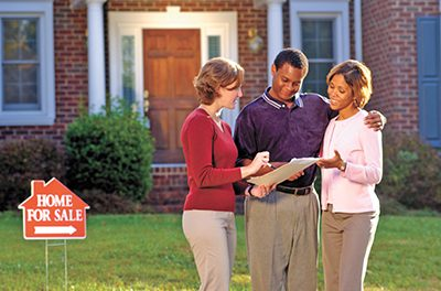 Real estate agents use five P's when selling your home