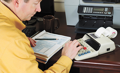 Caution: Did you file your taxes hastily at the last minute?