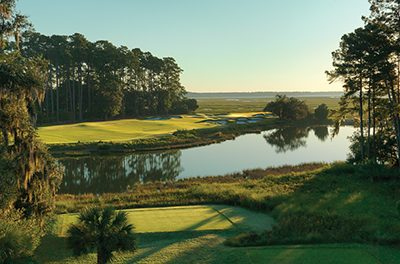 Belfair to host PGA's largest pro golf event in 2019