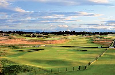 The Open – golf's best major tournament?
