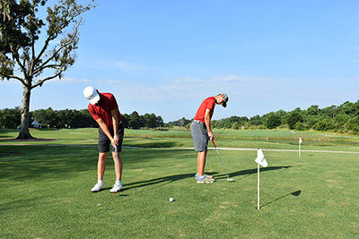 Play free golf at IJGA's new Challenge Course on Labor Day