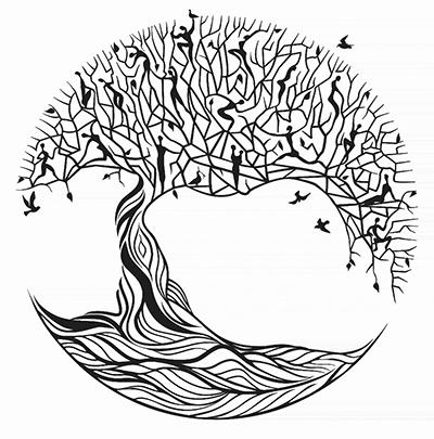 Sense of belonging gives us both roots and wings