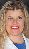 New internist joins Beaufort Memorial's Bluffton Primary Care