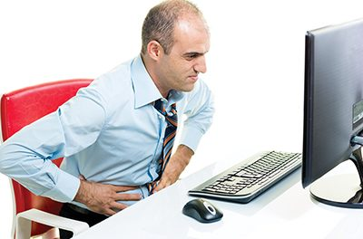 Take precautions if you are at risk for hernias