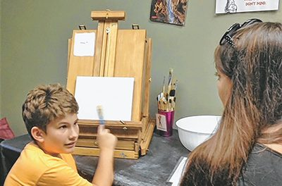 SOBA partners with Lowcountry Autism Foundation for classes