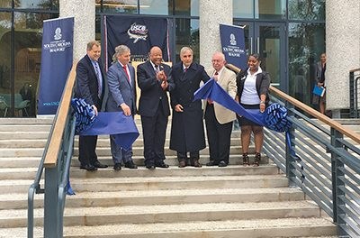 Housing, flights, new campus showcase robust business climate
