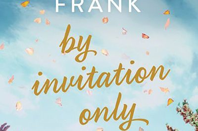 Frank's latest novel highlights strong, feisty women