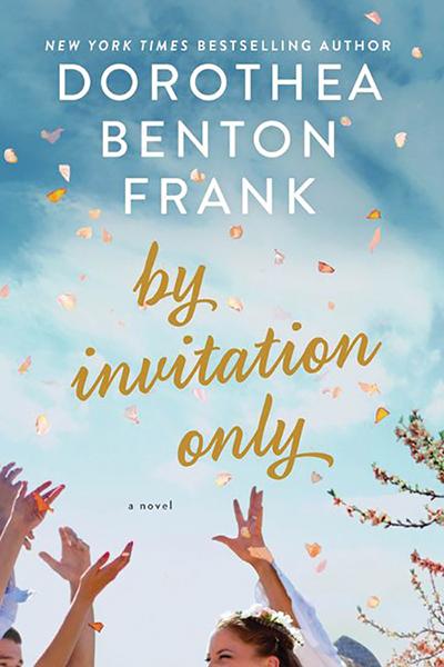Frank's latest novel highlights strong, feisty women