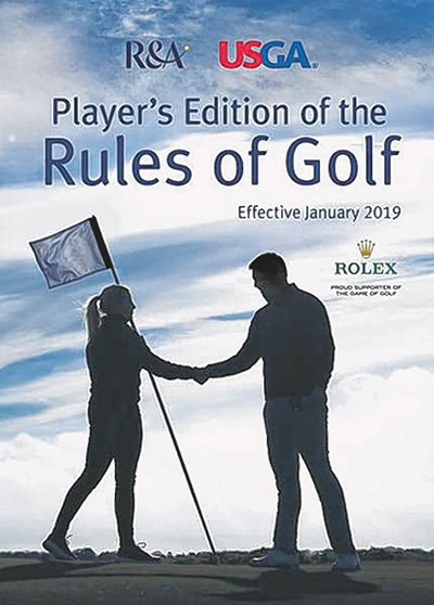 New USGA golf rules created to help players score better