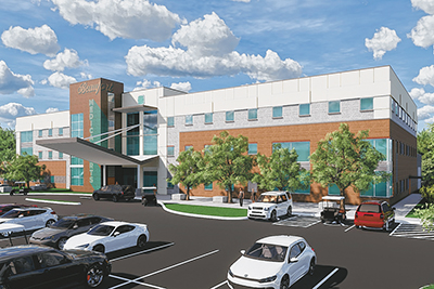 Beaufort Memorial seeks community input on local health needs