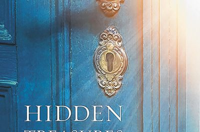 'Hidden Treasures' offers hope to those in despair