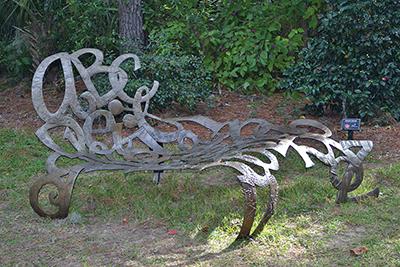 Winners named in Public Art Exhibition on Hilton Head