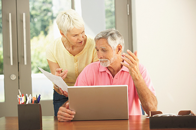 Do I need new estate planning documents because I moved?